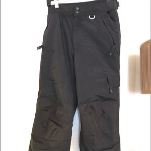 Boys Ski Pants by Slalom